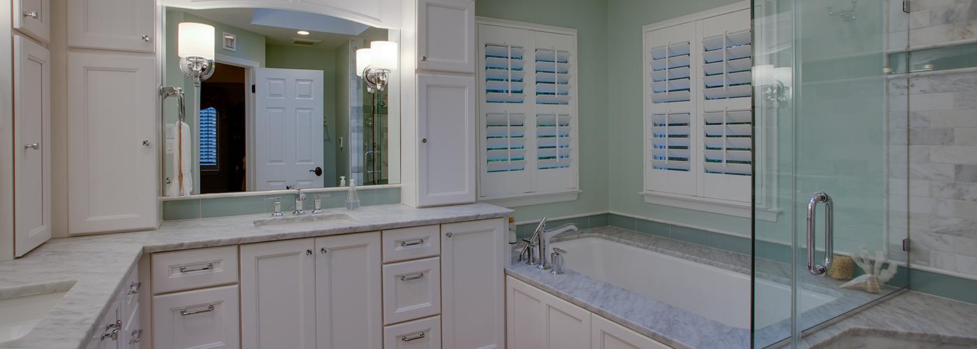 Bathroom remodeling design northern virginia ddr for Bathroom remodeling northern virginia