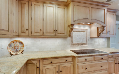 Remodeling your Kitchen in Fairfax, Virginia