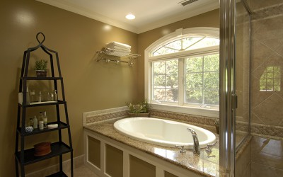 Spice Up Your Bathroom Remodel