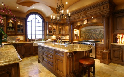 Kitchen and Bath Remodeling Pitfalls To Avoid