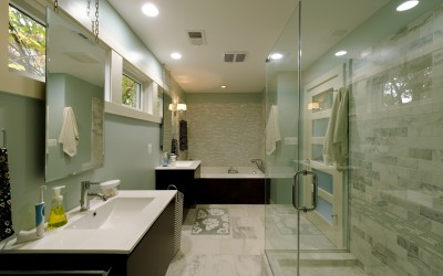 Must Haves In The Master Bath