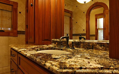 Master Bath Countertops